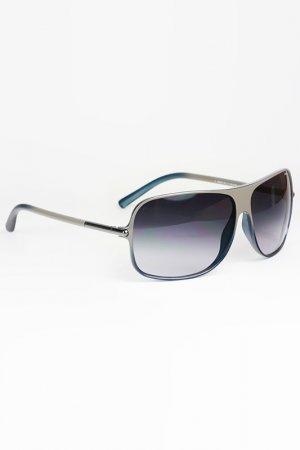 Солнцезащитные очки Sting. Цвет: мультицвет, серый