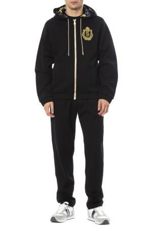 Sport suit Billionaire. Цвет: black