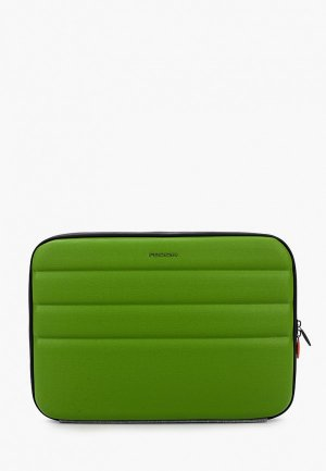 Чехол для ноутбука Fedon 1919 13. Цвет: зеленый