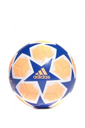 Мяч FIN 20 CLB adidas. Цвет: оранжевый