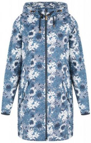 Ветровка женская Adenau, размер 50 IcePeak. Цвет: синий