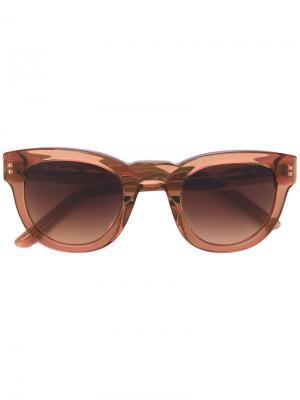 Солнцезащитные очки Jodie Sun Buddies. Цвет: телесный