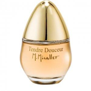Парфюмерная вода Tendre Douceur M. Micallef. Цвет: бесцветный