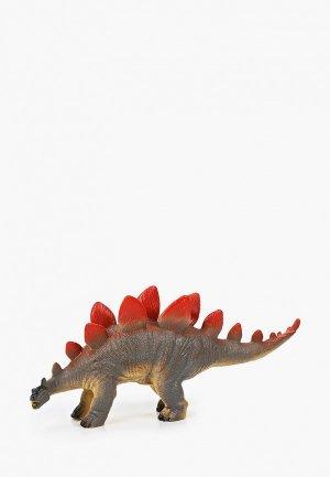 Игрушка Играем Вместе Динозавр. Цвет: разноцветный