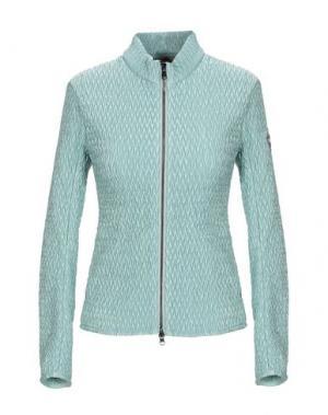 Куртка COLMAR. Цвет: светло-зеленый