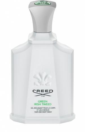 Гель для душа Green Irish Tweed Creed. Цвет: бесцветный