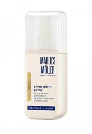 Бальзам для волос Marlies Moller Specialist блондинок против желтизны 125 мл