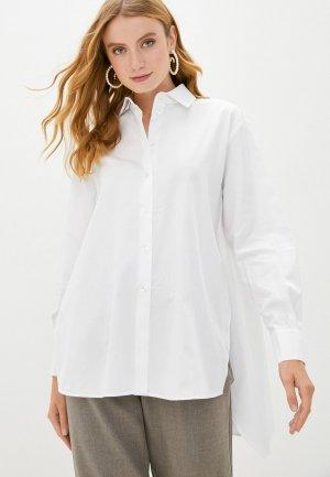 Рубашка Antiga. Цвет: белый