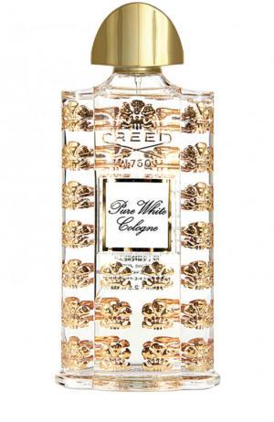 Парфюмерная вода Pure White Cologne Creed. Цвет: бесцветный