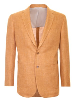 Шерстяной пиджак STILE LATINO