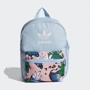 Рюкзак HER Studio London Originals adidas. Цвет: белый