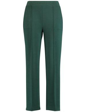 Нижняя часть спортивного костюма GERRY WEBER. Цвет: emerald green