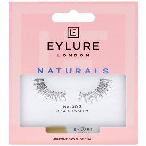 Накладные ресницы Accent No.003 Eyelashes Eylure