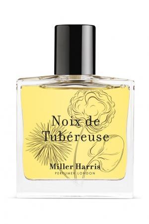 Парфюмерная вода Noix de Tubéreuse, 50 ml Miller Harris. Цвет: без цвета