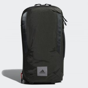 Рюкзак 4CMTE TYO Performance adidas. Цвет: none