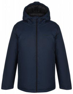Куртка утепленная мужская , размер 54 Outventure. Цвет: синий