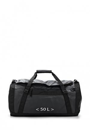 Сумка спортивная Helly Hansen HH DUFFEL BAG 2 50L. Цвет: черный