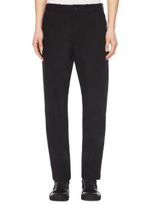 Классические брюки AMI