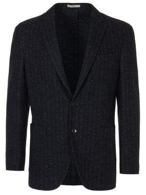 Пиджак трикотажный BOGLIOLI