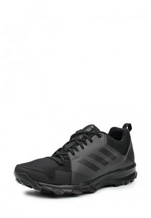 Кроссовки adidas TERREX TRACEROCKER. Цвет: черный