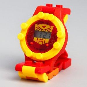 Часы наручные электронные Hasbro