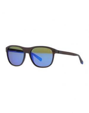Солнечные очки ETNIA BARCELONA. Цвет: какао