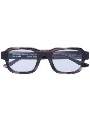 Солнцезащитные очки Enfants Riches Déprimés Isolar Thierry Lasry. Цвет: multicolour