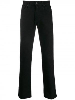 Levis: Made & Crafted расклешенные джинсы средней посадки Levi's:. Цвет: черный