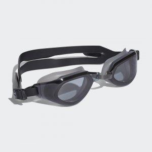 Очки для плавания Persistar Fit Unmirrored Performance adidas. Цвет: черный