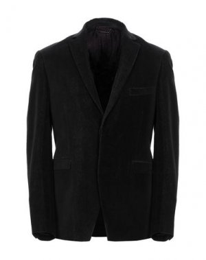 Пиджак DECOY. Цвет: черный
