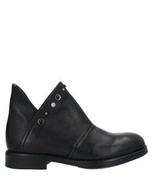 Ботинки CREATIVE. Цвет: черный