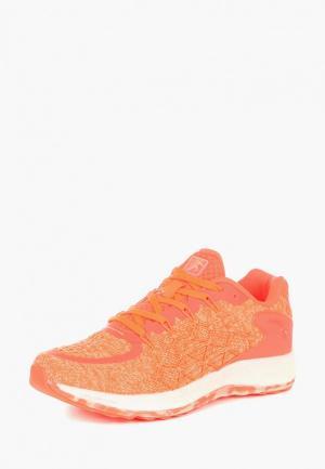 Кроссовки Anta Running A-FLASH FOAM. Цвет: оранжевый