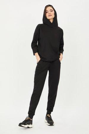 Спорт. костюм baon. Цвет: черный