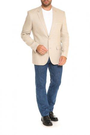 Пиджак Pierre Cardin. Цвет: светло-бежевый