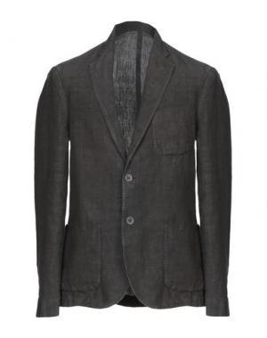 Пиджак 120%. Цвет: черный