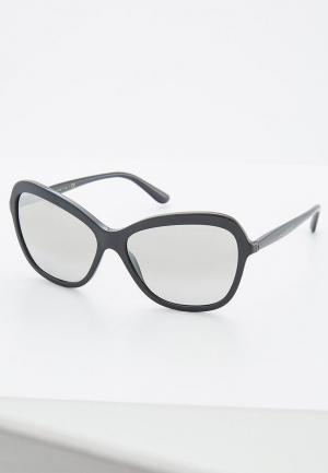 Очки солнцезащитные Dolce&Gabbana DG4297 30906V. Цвет: серый
