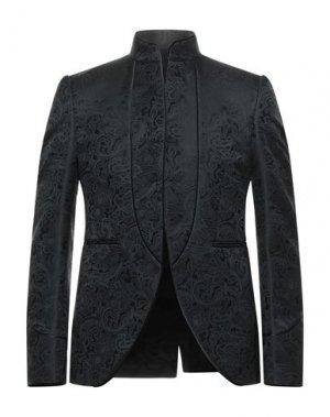 Пиджак MAESTRAMI Cerimonia. Цвет: черный