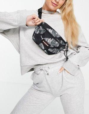 Сумка-кошелек черного цвета -Черный цвет Eastpak