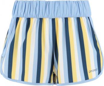 Шорты пляжные женские , размер 46 Protest. Цвет: синий