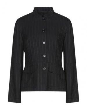 Пиджак HACHE. Цвет: черный