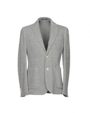 Пиджак BROOKSFIELD. Цвет: светло-серый