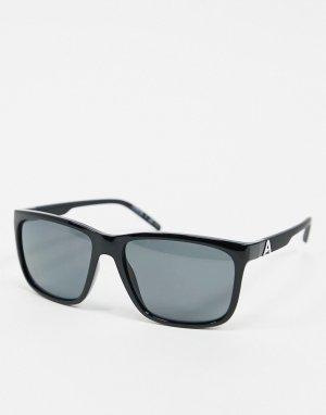Черные квадратные солнцезащитные очки 0AN4272-Черный Arnette