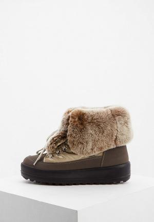 Ботинки Jog Dog. Цвет: разноцветный