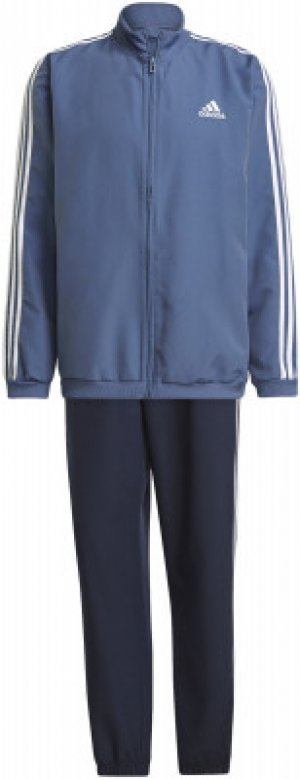 Спортивный костюм мужской adidas Essentials, размер 56-58. Цвет: синий