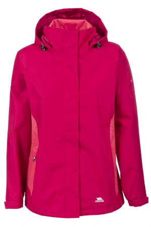 Jacket Trespass. Цвет: розовый