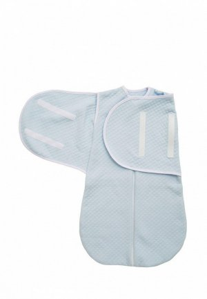 Конверт Baby Nice 66х34 см.. Цвет: голубой