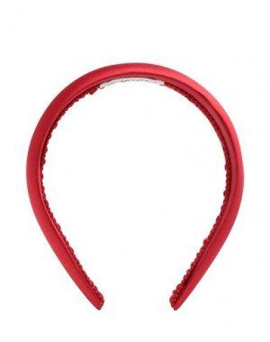 Аксессуар для волос CA&LOU. Цвет: красный