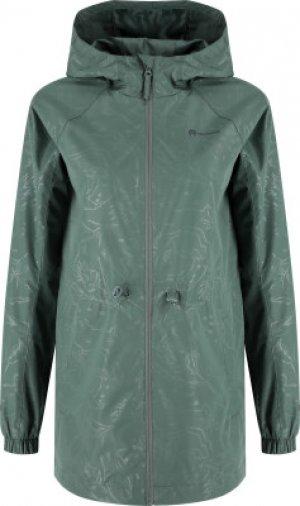 Ветровка женская , размер 54-56 Outventure. Цвет: зеленый