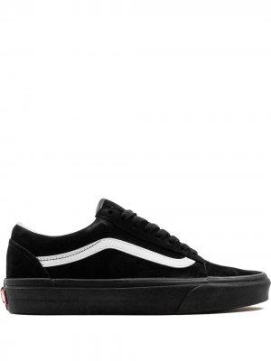 Кеды Old Skool Vans. Цвет: черный