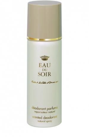 Дезодорант-спрей Eau Du Soir Sisley. Цвет: бесцветный